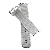 Nylon Strap for Apple Watch 42MM - White