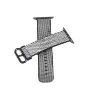 Nylon Strap for Apple Watch 38MM - Black