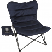 Ozark Trail Oversized Plush Chair