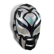 Sombra Mexican Pro-Wrestling Lycra Mask- Lucha Libre Mask