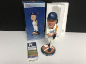 Jeff Kent 2005 Los Angeles Dodgers Bobblehead SGA with HARD GAME TICKET