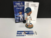 James Loney 2010 Los Angeles Dodgers Bobblehead SGA with HARD GAME TICKET