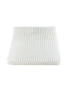 1400 Series 2.4m X 3.4m Rug Pad - White