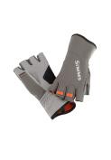 Simms ExStream Half Finger Gloves