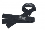 Serious Steel Fitness Basic 3.8cm Lifting Straps