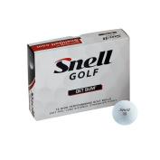 Snell Get Sum Golf Balls