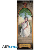 HARRY POTTER - Door Poster - The Fat Lady