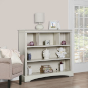Evolur Adora And Catalina Hutch/ Antique Grey