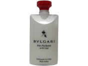 Bvlgari Eau Parfumee Au the Rouge Body Lotion, 70ml Set of 3