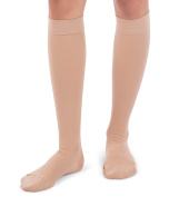 Jomi Surgical Collection 220, Medical Weight Compression Knee Highs, 20-30mmHg