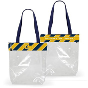 Clear Gameday Stadium Tote
