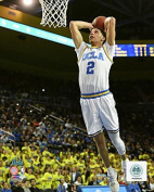Lonzo Ball UCLA Bruins Action Photo (Size