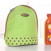 CMrtew Lunch Box Cooler Zipper Bag Lunch Pouch Food Storage Bag