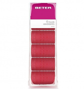 Beter 6 self-gripping rollers 36cm