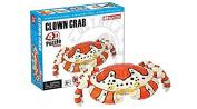 4D Clown Crab Puzzle, Teaching Toys, 2017 Christmas Toys