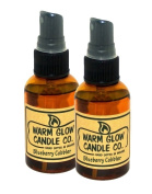 Warm Glow Candle Company Blueberry Cobbler 60ml Atomizer Oil