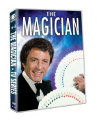 The Magician - All 21 Episodes Plus TV Movie Pilot