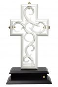 Unity Cross Pearlescent White [Special Edition]
