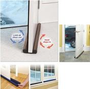 Under Door Draught Stopper- Energy & Money Saving