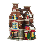 """Department 56 - Dickens' Village, Christmas"""" Sweets"""