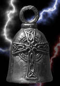 Celtic Cross-Guardian ™ Bell and hanger