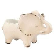 "LITTLEST ELEPHANT RING BOWL 2x 4"" x 6.4cm H"