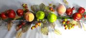 90cm Mixed Fruits Swag