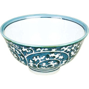 CtoC JAPAN Rice bowl Porcelain Size(cm):Diameter 11.6x5.7 ca249391
