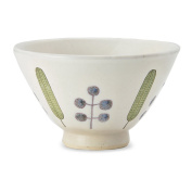 CtoC JAPAN RIce bowl Pottery Size(cm):Diameter 12x7.5 ca227214