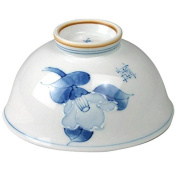 CtoC JAPAN Rice bowl Porcelain Size(cm):Diameter 11.7x6.2 ca089324
