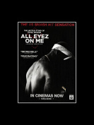 Tupac - All Eyes On Me - The Untold Story Mini Poster - 40.5x30.5cm