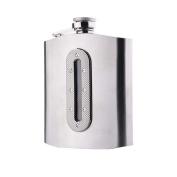 Wine Pot Portable Jug Whiskey Jug Little Flagon Portable Flagon