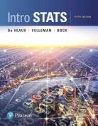 Intro STATS, Books a la Carte Edition