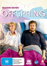 Offspring: Season 7 [Region 4]