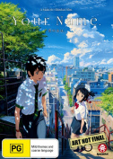 Your Name [Region 4]