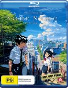 Your Name [Region B] [Blu-ray]