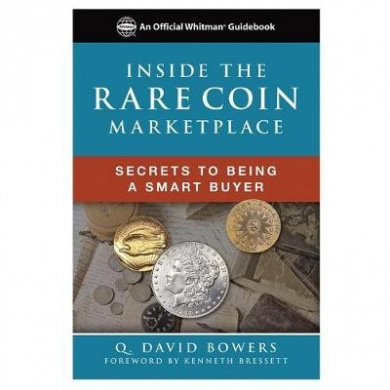 Inside the Rare Coin Market