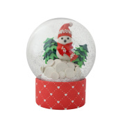 Seedling Design Your Own Let It Snow! Holiday Snow Globe Activity Kit