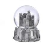 California Los Angeles Snow Globe 65mm