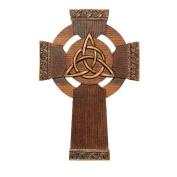Trinity Treasures Cross