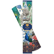 Michel Design Works Scented Drawer Liners, Peacock