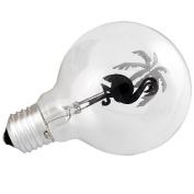 Flamingo Light Bulb
