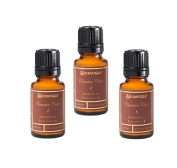Package of Three (3) Aromatique .150ml Refresher Oils - Cinnamon Cider