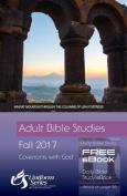 Adult Bible Studies Student - Fall 2017 Quarter