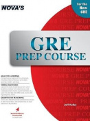 GRE Prep Course