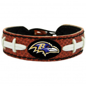 NFL Baltimore Ravens Classic Football Bracelets