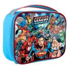 Justice League Lunch Cooler Bag
