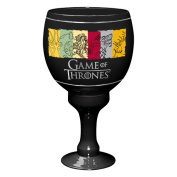 Game of Thrones Goblet Glass