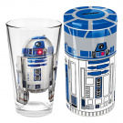 R2D2 GLASS IN TIN
