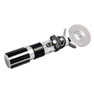 Lightsaber Pizza Cutter